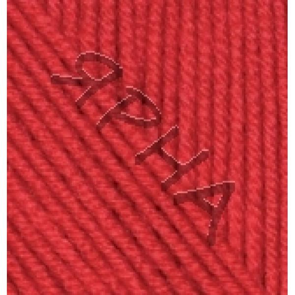 Кашемир #     56 [красный]