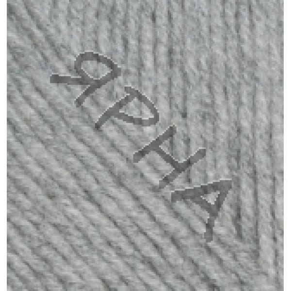 Yarn Cashmira Alize (Ализе) #     21 [св.серый меланж]