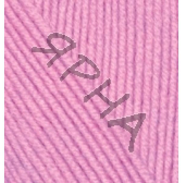 Кашемир #     98 [розовый]