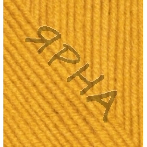 Кашемир #     14 [т.желтый]