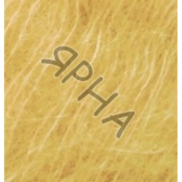 Yarn Кид роял Ализе Alize (Ализе) #    216 [желтый]