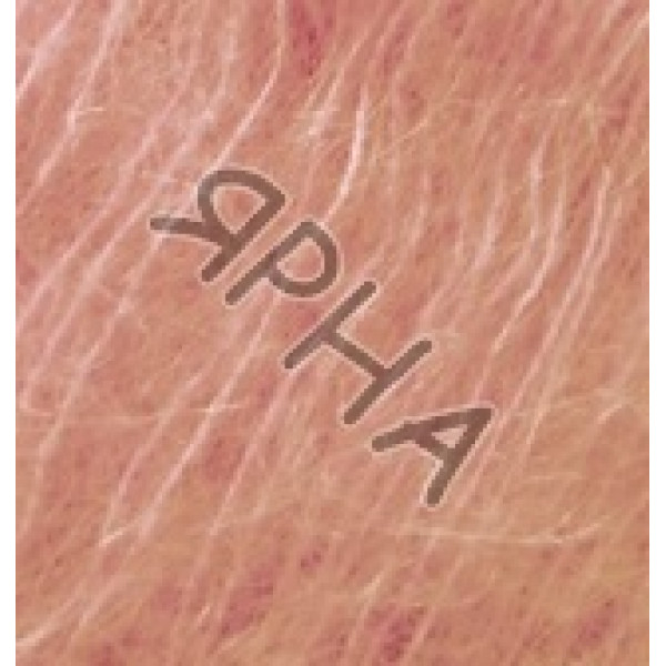 Пряжа в мотках Кид роял Ализе Alize (Ализе) #    619 [св.коралл]