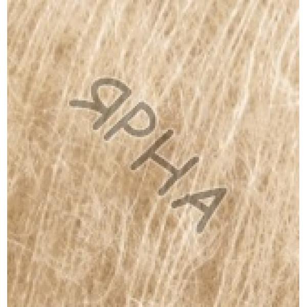 Пряжа в мотках Кид роял Ализе Alize (Ализе) #    314 [беж с розовинкой]