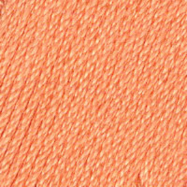 Yarn Classic (cotton) YarnArt (РАМ) #   4326 [оранж]
