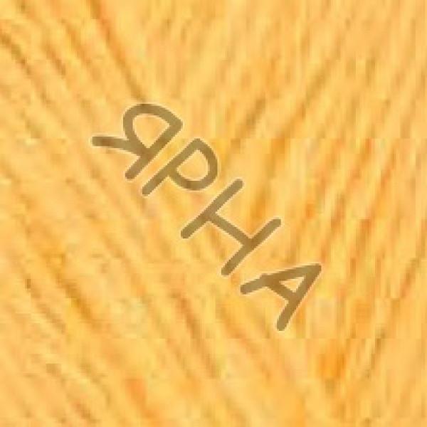 Коттон микс #   2166 [желток]