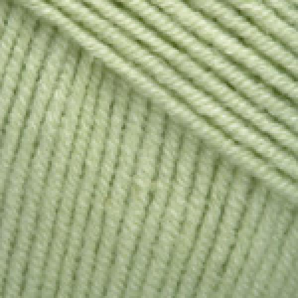 Yarn Cotton soft YarnArt (РАМ) #     11 [салат]