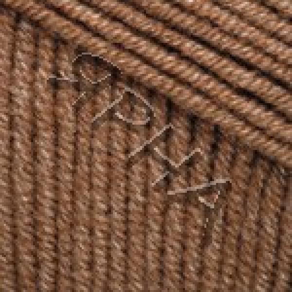 Yarn Cotton soft YarnArt (РАМ) #     40 [коричневый]