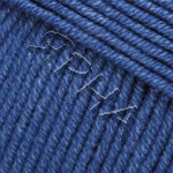 Yarn Cotton soft YarnArt (РАМ) #     17 [джинс]
