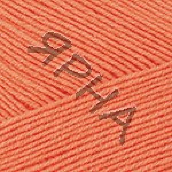 Yarn Cotton soft YarnArt (РАМ) #     23 [абрикос]