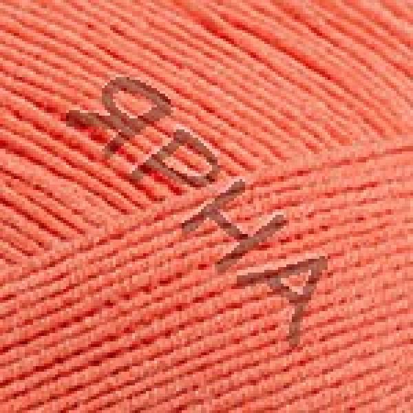 Yarn Cotton soft YarnArt (РАМ) #     61 [оранж]