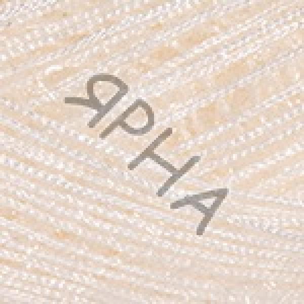 Пряжа в мотках Кристал YarnArt YarnArt (РАМ) #    652 [молоко]