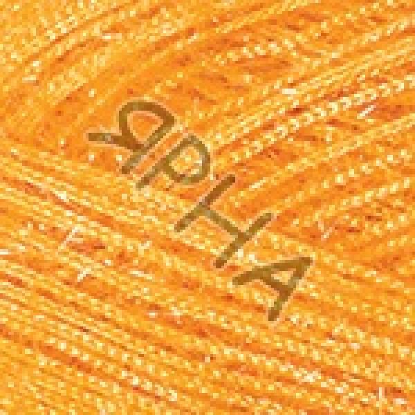 Пряжа Кристал YarnArt YarnArt (РАМ) #    654 [желтый]