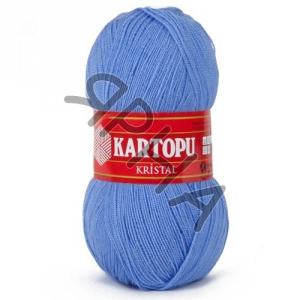 Кристал Картопу #    535 [синий]