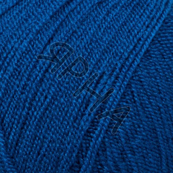 Yarn Kristal Kartopu Картопу #    520 [синий]