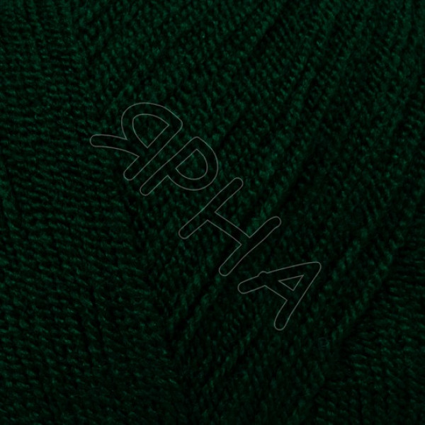 Пряжа Кристал Картопу Картопу #    481 [т.зеленый]