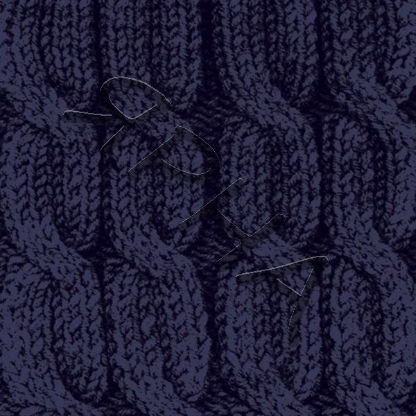 Пряжа в мотках Лана голд файн Alize (Ализе) #     58 [т.синий]