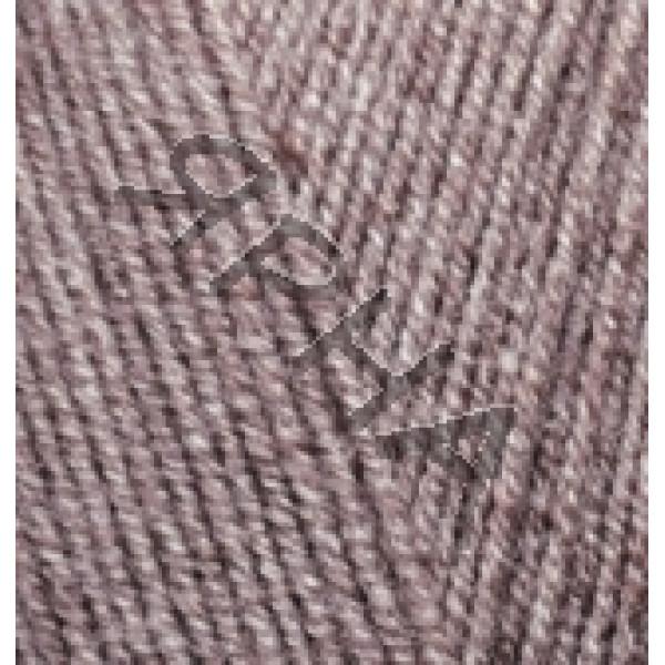 Пряжа в мотках Лана голд файн Alize (Ализе) #    240 [коф.меланж]