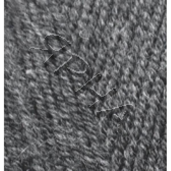 Лана Голд #    182 [серый меланж]