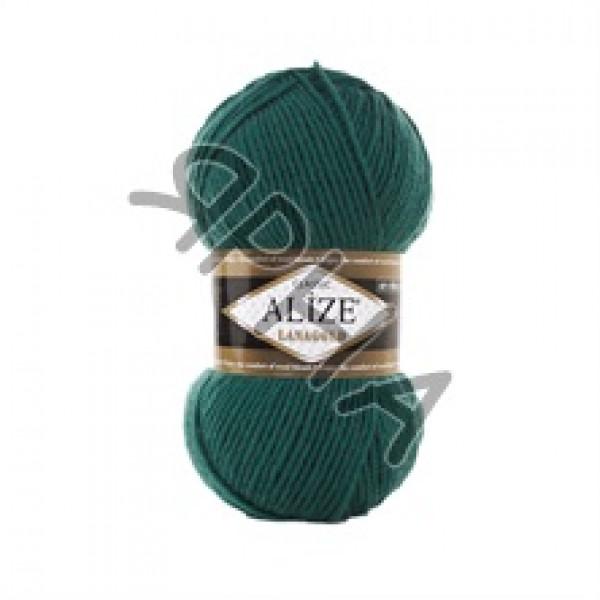 Yarn Лана Голд Alize (Ализе) #    507 [изумруд]