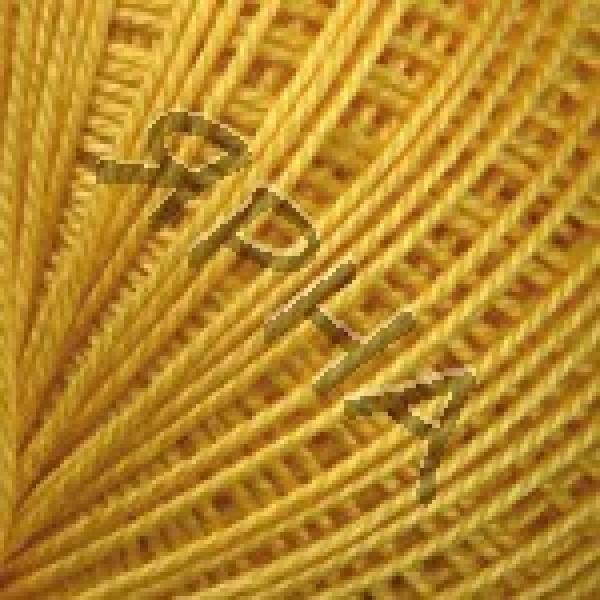 Yarn Lily YarnArt (РАМ) #   6347 [желтый]