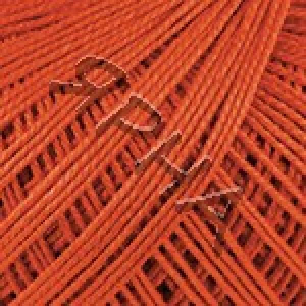Yarn Lily YarnArt (РАМ) #   5535 [рыжий]