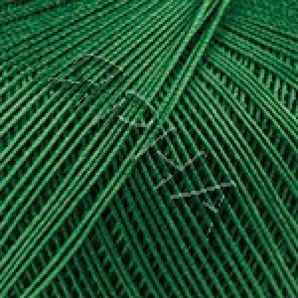 Yarn Lily YarnArt (РАМ) #   5542 [зеленый]