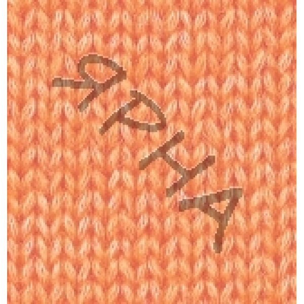 Yarn Lotus Alize (Ализе) #     83 [оранжевый]