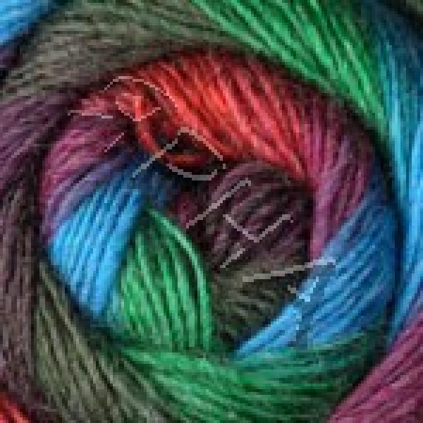 Yarn Magic fine YarnArt (РАМ) #    544 [меланж]