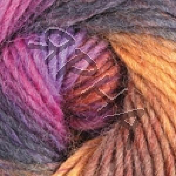Yarn Magic YarnArt (РАМ) #    576 [меланж]