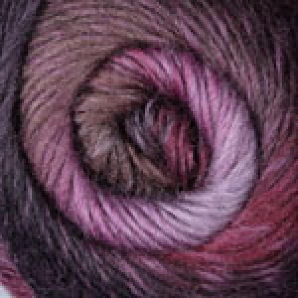 Yarn Magic YarnArt (РАМ) #    596 [меланж]