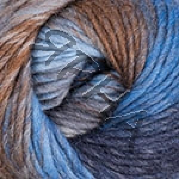 Yarn Magic YarnArt (РАМ) #    599 [меланж]