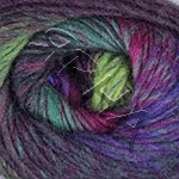Yarn Magic YarnArt (РАМ) #    603 [меланж]