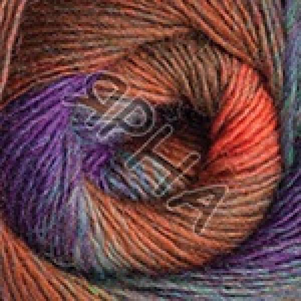 Yarn Magic YarnArt (РАМ) #    614 [меланж]