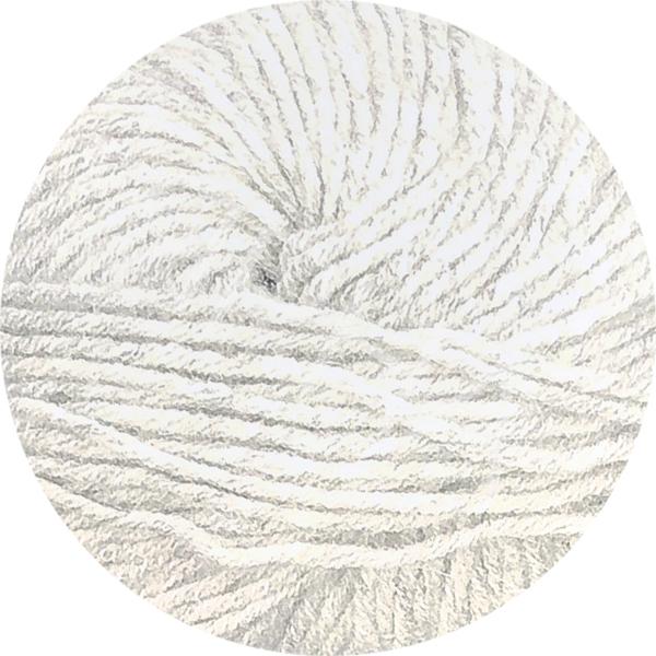 Yarn Angora wool Ярна # 191/70 [св.серый]