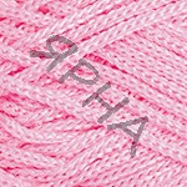 Yarn Macrame YarnArt (РАМ) #    147 [розовый]