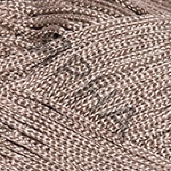 Yarn Macrame YarnArt (РАМ) #    156 [кофейная пенка]