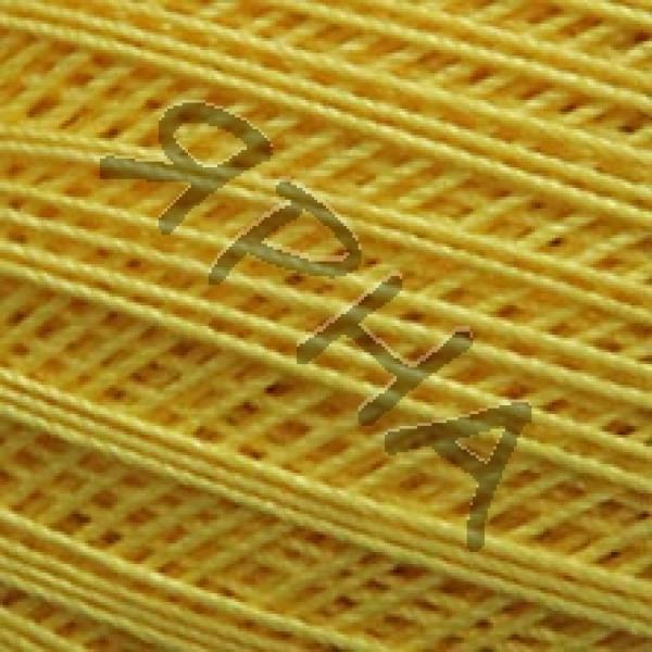 Макси Madame Tricote #   5530 [ярко-желтый]