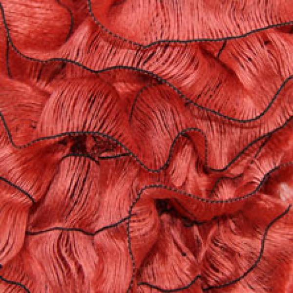 Пряжа в мотках Мерилин Турция #    109 [корал-оранж]