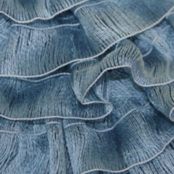 Пряжа в мотках Мерилин Турция #    125 [дельфиниум блу]