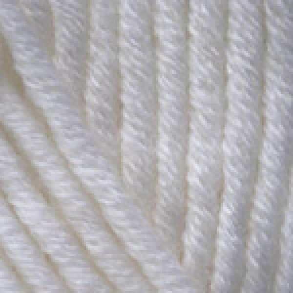Yarn Merino bulky YarnArt (РАМ) #    501 [белый]
