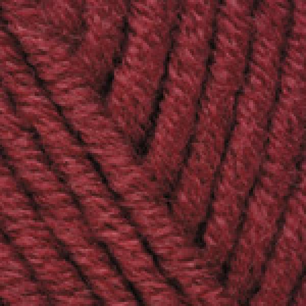 Yarn Merino bulky YarnArt (РАМ) #    570 [вишня]