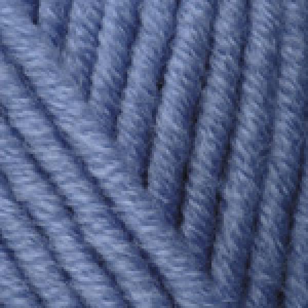 Yarn Merino bulky YarnArt (РАМ) #   3042 [голубой]