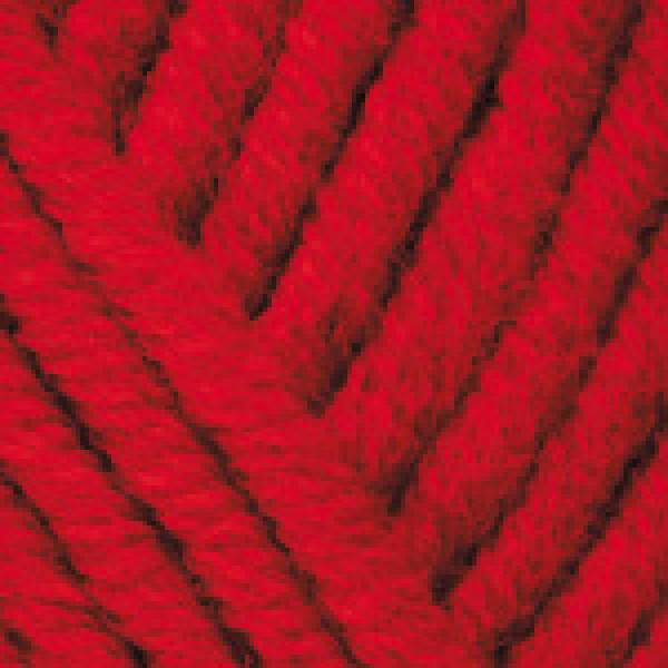 Yarn Merino bulky YarnArt (РАМ) #    156 [красный]