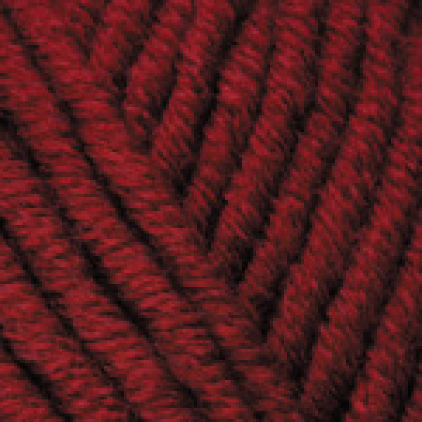 Yarn Merino bulky YarnArt (РАМ) #   3024 [бордо]
