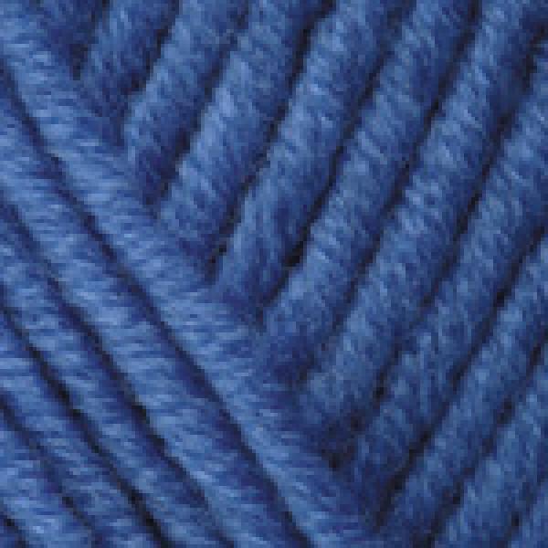 Yarn Merino bulky YarnArt (РАМ) #    600 [джинс]