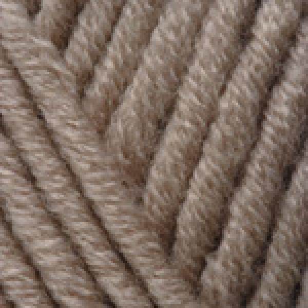 Yarn Merino bulky YarnArt (РАМ) #     33 [какао]