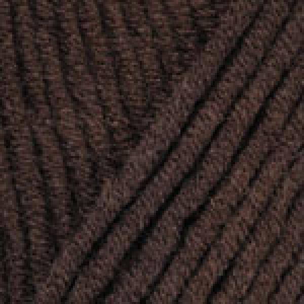 Yarn Merino bulky YarnArt (РАМ) #    116 [коричневый]