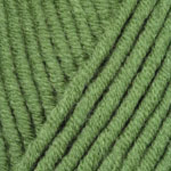 Yarn Merino bulky YarnArt (РАМ) #    098 [салат]
