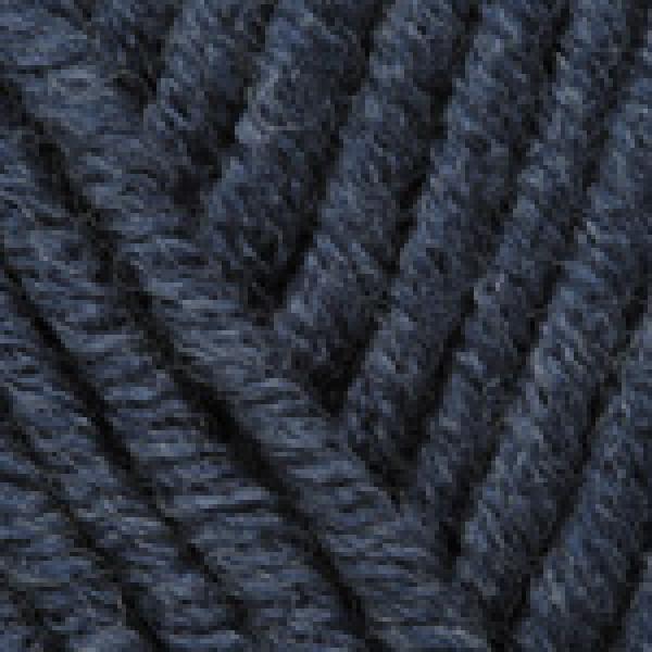 Yarn Merino bulky YarnArt (РАМ) #   3864 [т.джинс]