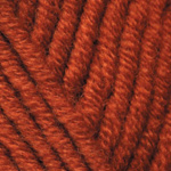 Yarn Merino bulky YarnArt (РАМ) #   3027 [терракот]